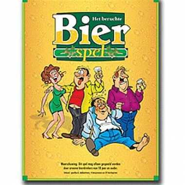 Drink en bier spel