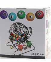 Bingo drinkspelletjes drankspel