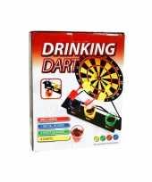 Darts drankspel
